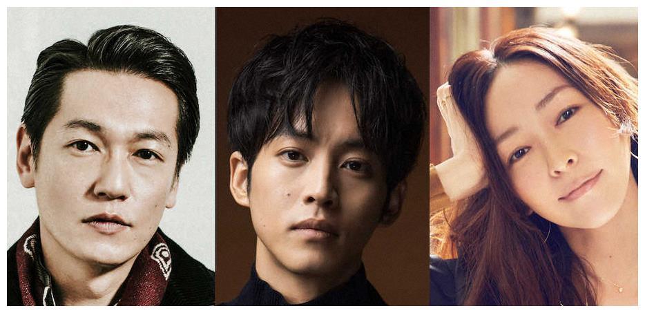 松坂桃李新剧确定了 搭档麻生久美子上演《如果那时亲了她》