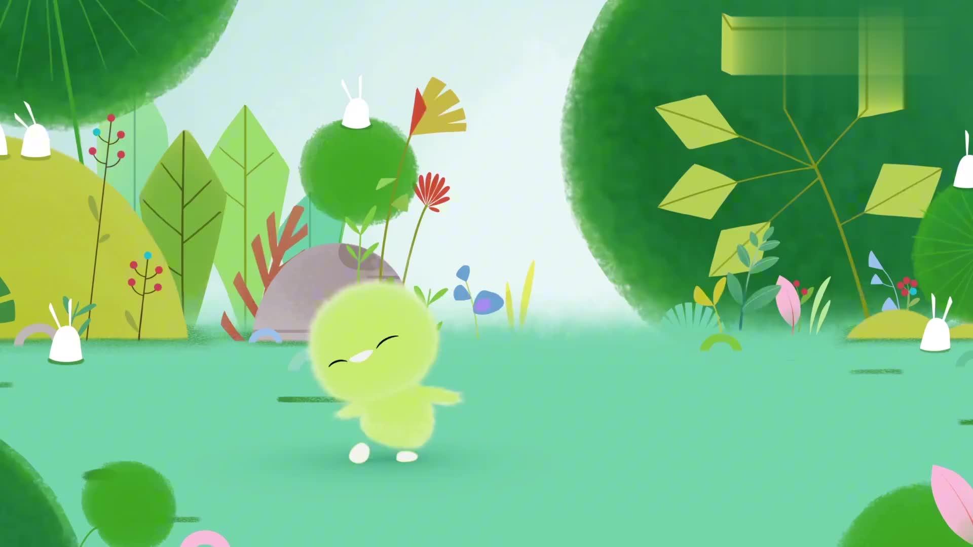 小鸡彩虹防疫儿歌:疫情不可怕,只要防疫好,病毒远离你