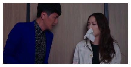 《解构心机女》又被延期,网友调侃:是冯盈盈江嘉敏火药味太重吗