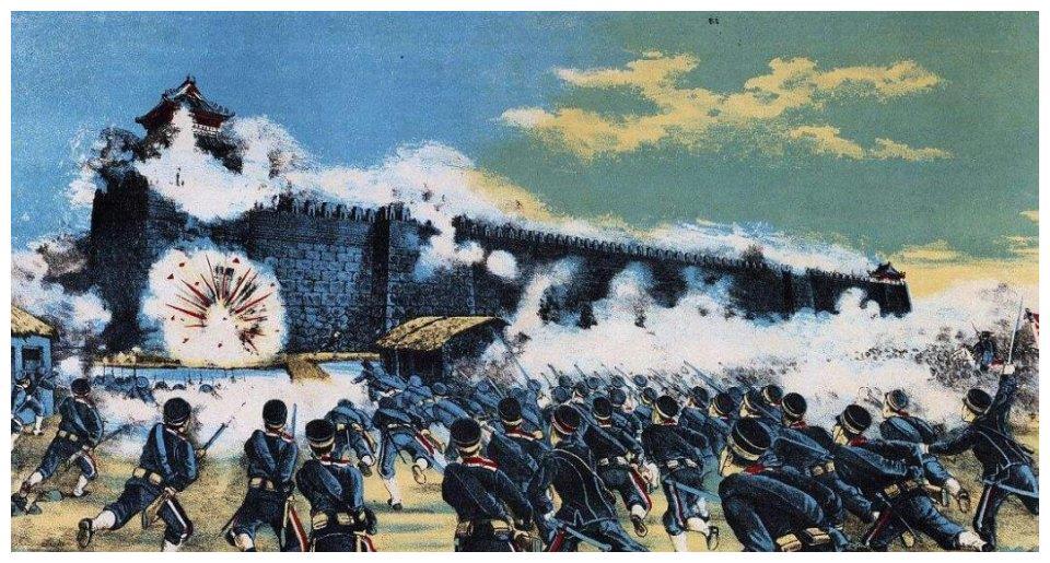 慈禧拿300万私房钱贴补海军,甲午战争失败,世人大骂她祸国殃民