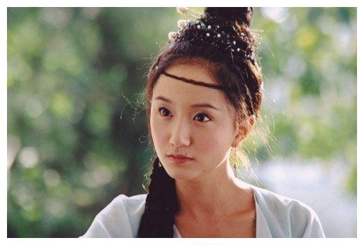 李倩的宋玉致,赵卓娜的水碧,韩晓的青蜂,章艳敏的阿绣,谁最美