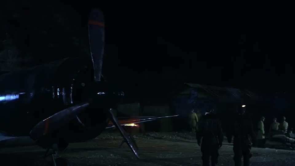 两门炮炸毁一个飞机场,侦查技术真不是一般厉害