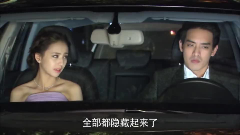 恋恋不忘:吴桐安慰向俊,给他讲故事,让他给亲人一个解释的机会