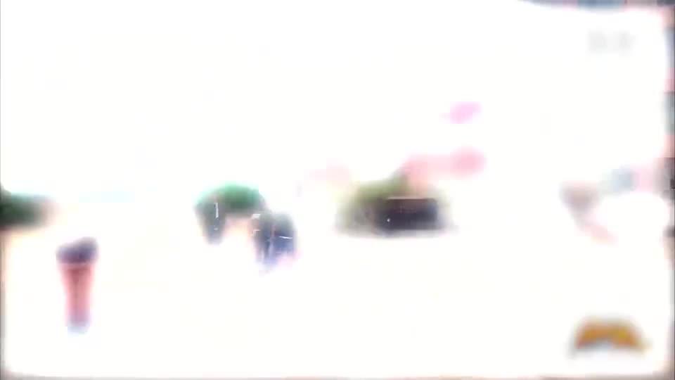 奔跑吧:沙溢迎来高光时刻,解出来了,黑板上的谜题