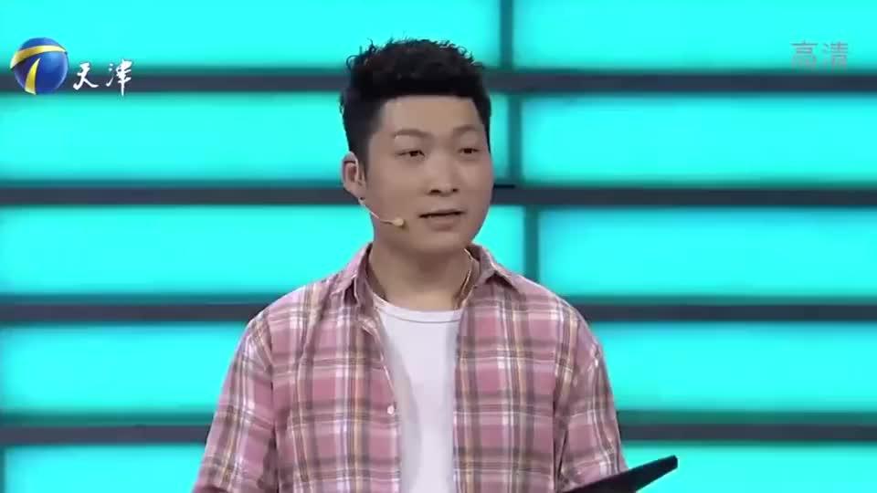 26岁小伙是达人秀冠军,现场一段口技表演,惊呆全场