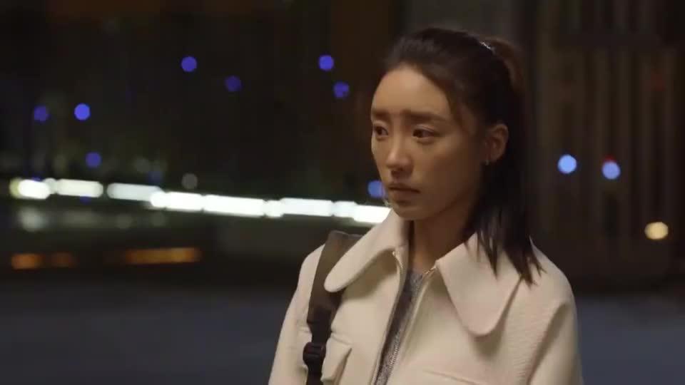 《三十而已》许幻山被顾佳赶出家门,面对罪魁祸首
