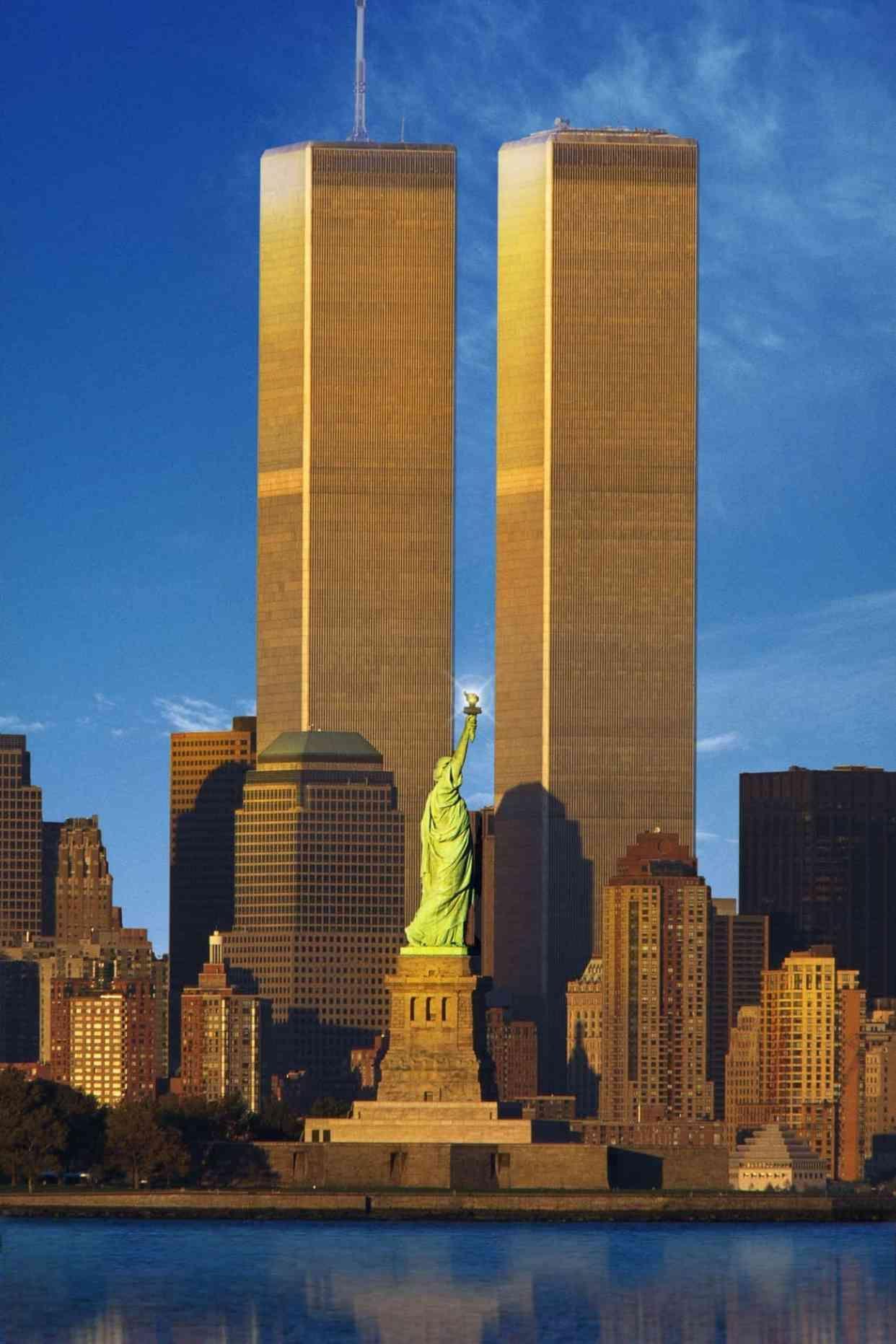 1993年,不为人知的双子塔爆炸案,揭开其与911事件的神秘关联