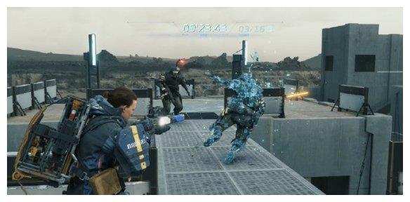 《死亡搁浅》已在PS4和PC累计售出500万份