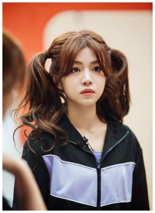 陈妍希止步乘风破浪的姐姐三公,遗憾没能合作杨丞琳