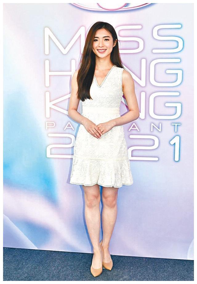 新一年香港小姐选举拉开帷幕,关礼杰女儿 备受关注