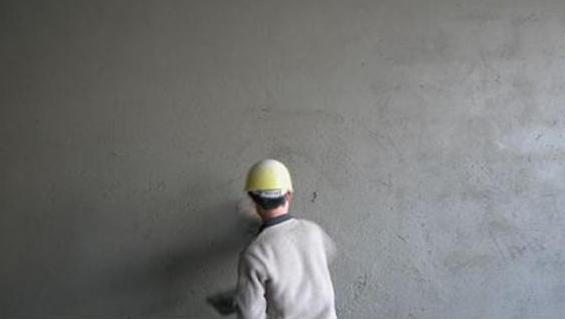 装修墙面一定要找平,没想到抹灰石膏讲究居然这么大