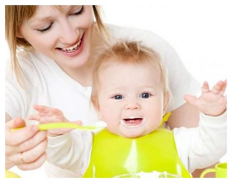 宝宝辅食加一物,可促进脑部发育!附食谱
