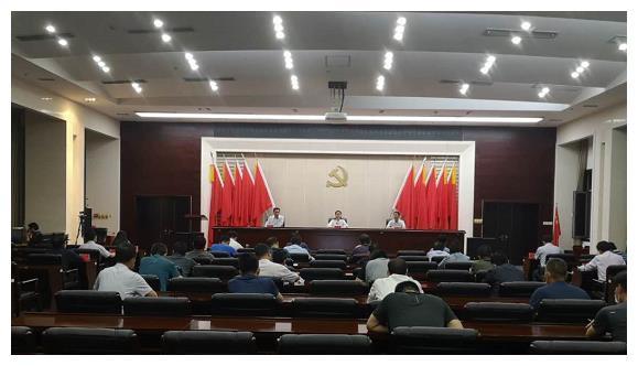 潍坊市寿光:压实责任 切实保障校园学生安全
