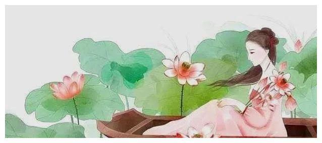 林清玄散文:用岁月在莲上写诗
