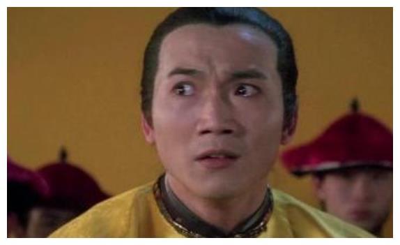 得洪金宝力捧,让刘亦菲落泪,邹兆龙为何拒绝在国外演反派?