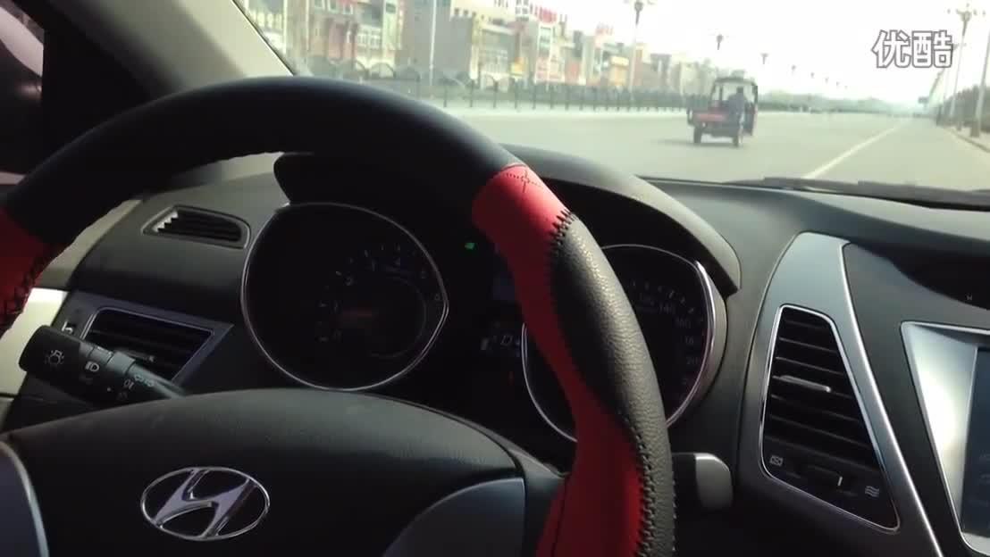 视频:朗动0-100百公里加速,1.6自动