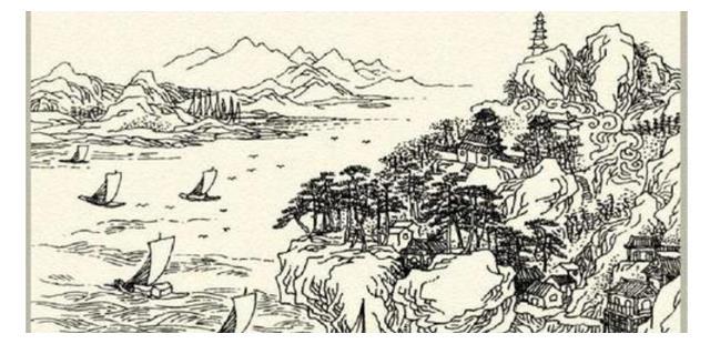 民间故事:水獭只剩半条命,商人给它养了半年伤,它反倒顶翻了船
