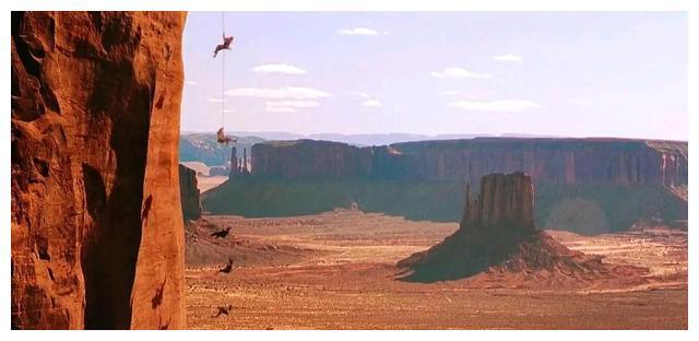 世界十大极限运动电影排行榜top10,你看过几部?