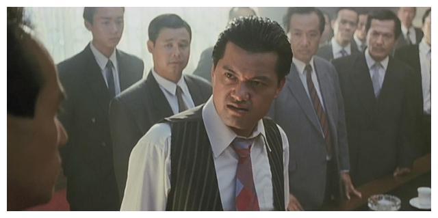 吴锡豪批评《跛豪》不像原作,吕良伟的《跛豪》却成为港片的经典