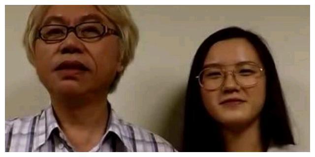 """相差41岁的""""爷孙恋""""起波折?女方父亲曾公开斥责:骗了女儿7年"""