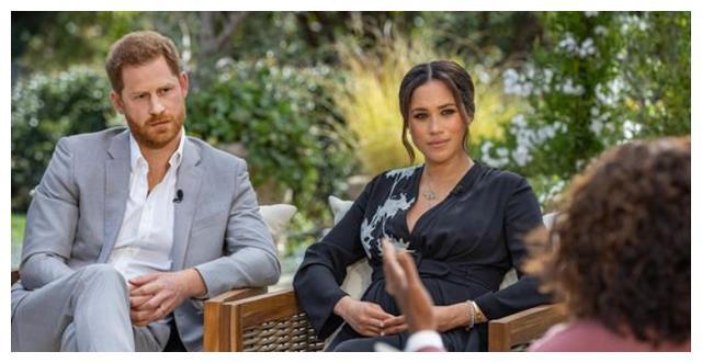 女王以菲利普病情要求哈里回家,将命令他和梅根离婚?