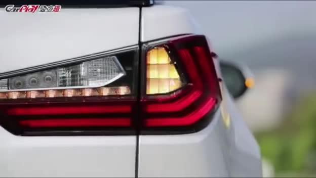 视频:试驾新款七座版雷克萨斯RX350L,整车加长功能更人性化