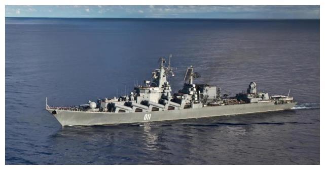 难怪美国人不高兴,俄罗斯军舰距离夏威夷仅35海里,侮辱性极强