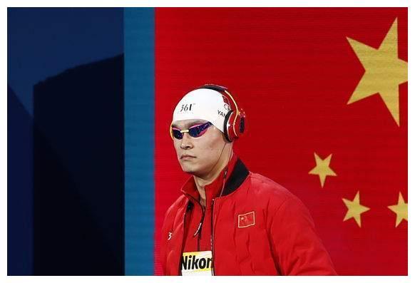 孙杨已开始准备2024奥运会,菲尔普斯发声力挺,希望孙杨继续争冠