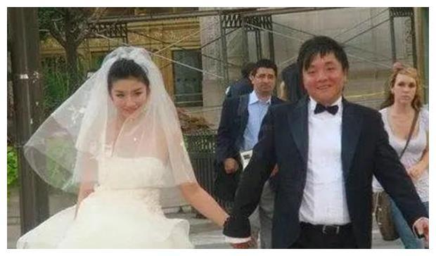 黄奕为什么离两次婚 黄奕为什么总是遇人不淑