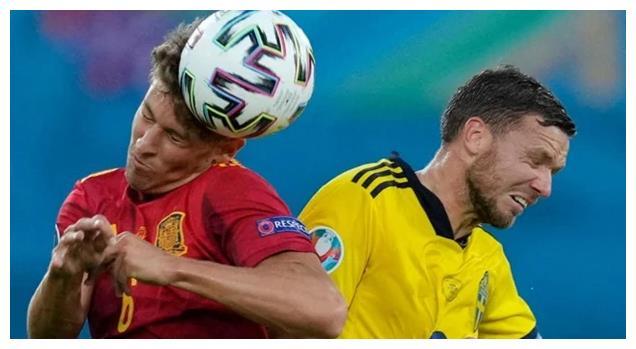 欧洲杯:瑞典VS斯洛伐克