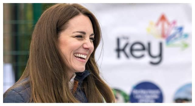 不让梅根践踏英王室 凯特反击