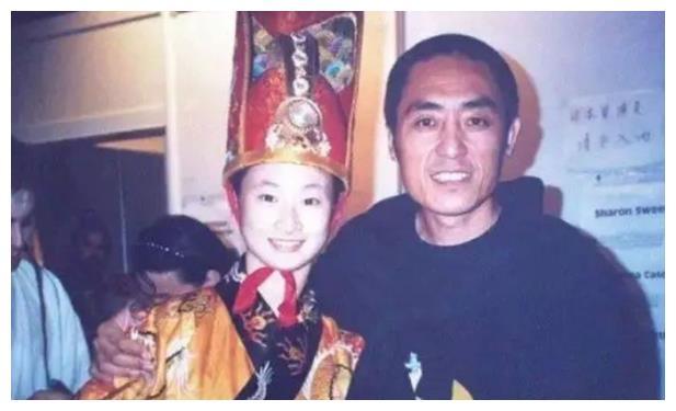 她曾是章子怡替身,被赵本山挖掘一举成名,如今35岁成著名舞蹈家