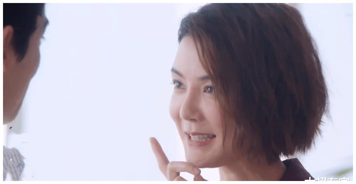 《亲爱的自己》,王子茹可飒可柔,怪不得会让陈一鸣有结婚的冲动