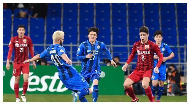 周六赛事解析: 首尔FC VS 蔚山现代+因戈尔施塔特 VS 海登海姆