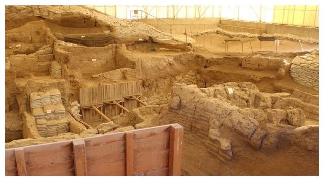 土耳其新石器时代遗址加泰土丘发现了第二个街区
