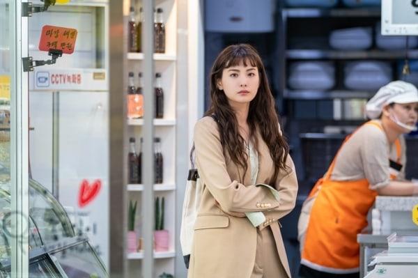 林珍娜谈新剧《出师表》中的具世拉 为什么要演这个角色等等