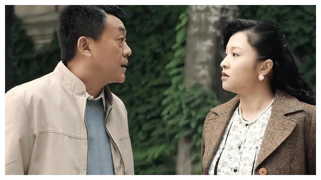 没想到《情满四合院》中的娄晓娥,曾演过《少年杨家将》的关红!