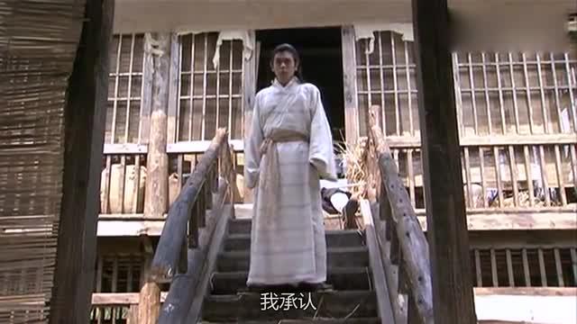 天龙八部:王语嫣说段誉武功天下第一,蒙面人得知竟要杀段誉!