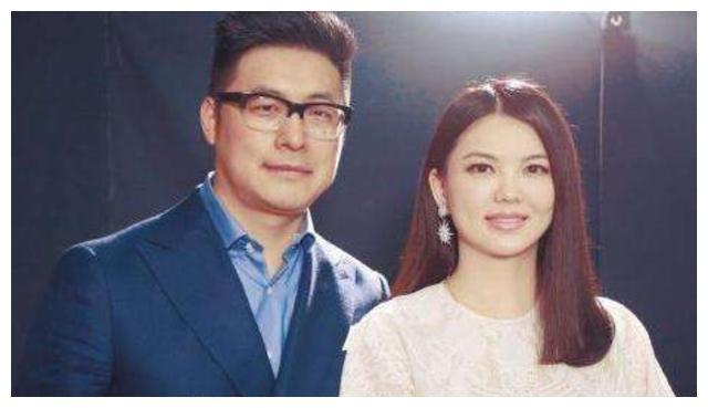 李湘的老公, 知名导演王岳伦到底都拍过哪些戏? 网友: 都没看过!