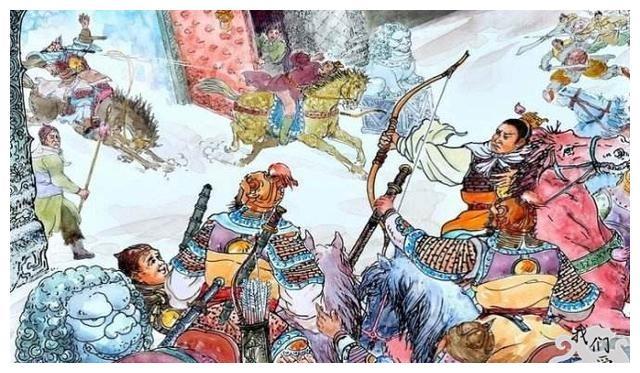李世民发动玄武门之变,当时京城还有4万禁军,为何没人来救驾?