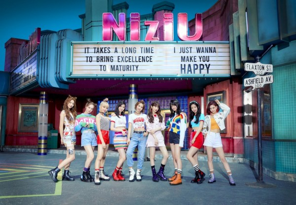 NiZiU成员资料介绍 NiZiU发布日本首发专辑形象