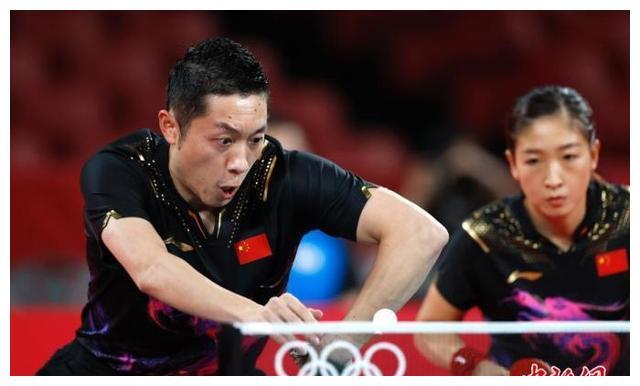 刘诗雯说请理解自己和队伍的决定