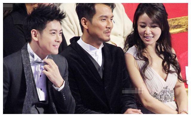 明星的尴尬时刻,林心如尴尬,刘亦菲尴尬,李小璐可惜了...