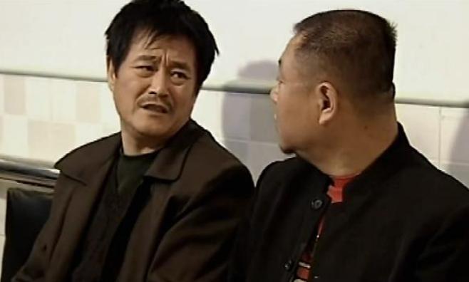 《马大帅》后消失的演员,小云当老师,伍子成张艺谋御用副导演