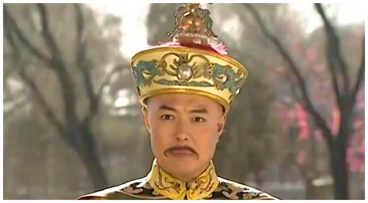 还珠格格:紫薇明明和夏雨荷如此相像,为何皇帝却认不出呢?