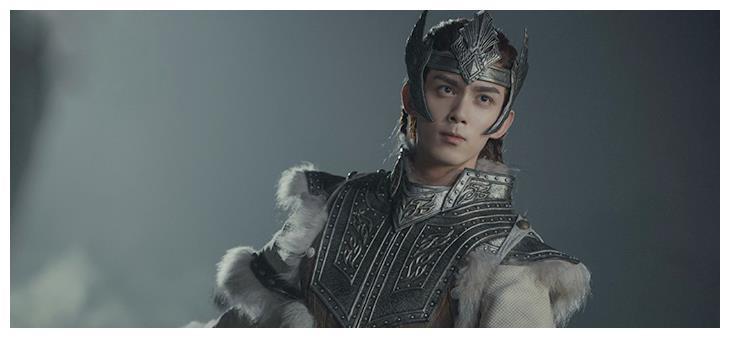 吴磊双男主剧《我们的时代》将播,配角都是老戏骨,这剧不火都难