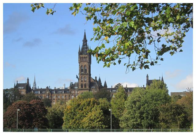 格拉斯哥大学6月院校更新,6月22日开始办理CAS