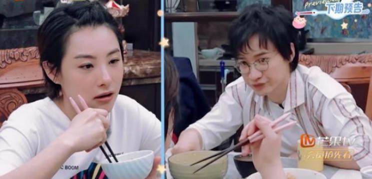 """奥运冠军刘璇的育儿经,饭菜不能放盐,被老公吐槽""""铁血教育""""!"""