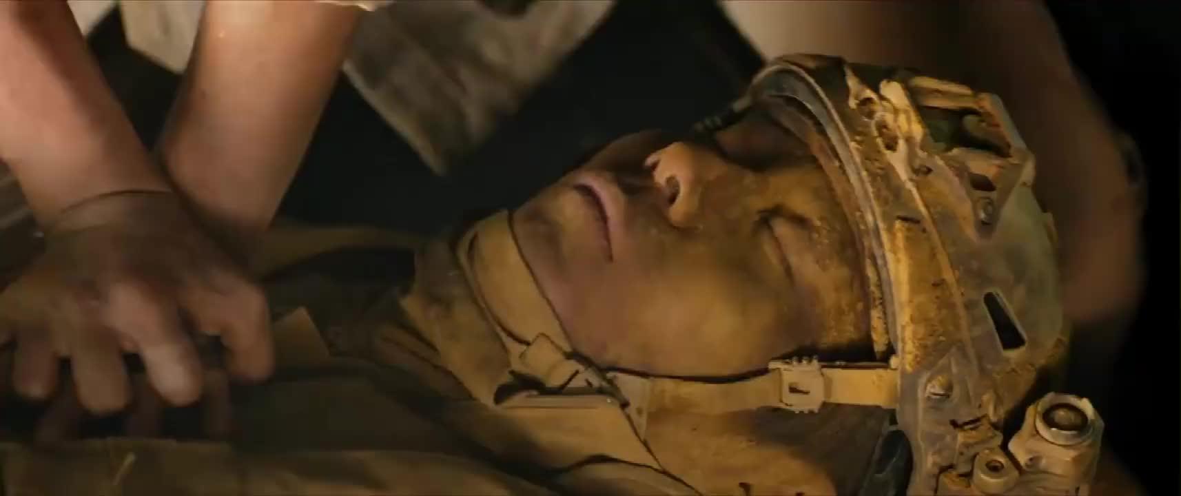 杨洋给艾伦做人工呼吸,谁知艾伦却来一句:你要对我负责啊
