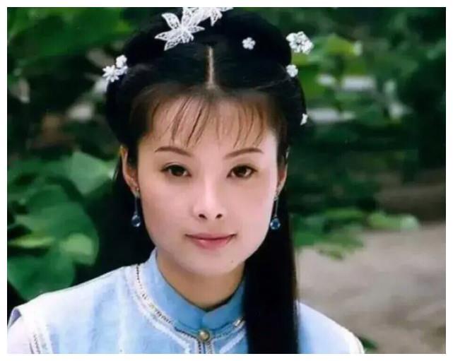 11年前,富商徐威宠了袁立12年,为何转身却娶了小21岁的张怡宁?